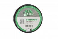 CHUMBINHO YANKEE COMANDO 4.5MM 200 UNIDADES