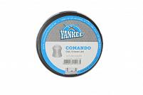 CHUMBINHO YANKEE COMANDO 5.5MM 125 UNID