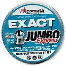CHUMBINHO COMETA EXACT JUMBO EXPRESS 5.5MM 250 UNID