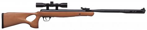 Nitro Piston Elite powered Break Barrel Air Rifle (Model: CVH22RDNS-WX)