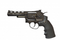 REVÓLVER DE CO2 DAN WESSON 4.5MM 4