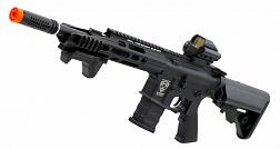 RIFLE APS AEG ASR M4 ASR111 BK1 KIT 6.00 MM