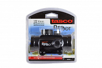 RED DOT TASCO 1X30MM
