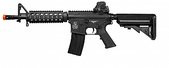 RIFLE AIRSOFT COLT CQB 6MM