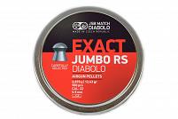 CHUMBINHO JSB EXACT JUMBO RS 5.5MM 500 UNI