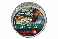 CHUMBINHO GAMO EXPANDER 4.5MM 250 UNID