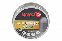 CHUMBINHO GAMO G-HAMMER ENERGY 4.5MM 200 UNID