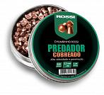 CHUMBINHO ROSSI PREDADOR COBREADO 5,5 MM 250 UNID