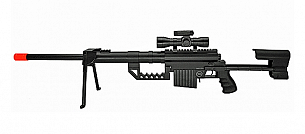 RIFLE AIRSOFT SNIPER G.35 SPRING 6.0MM