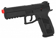PISTOLA CO2 ASG CZ P-09 4.5MM