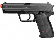 PISTOLA AIRSOFT CO2 H&K USP 6MM