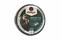 CHUMBINHO CHAKAL IMPACTO 4.5MM 200 UNID