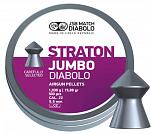 CHUMBINHO JSB STRATON JUMBO 5.5MM 250 UNID