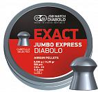 CHUMBINHO JSB EXACT JUMBO EXPRESS 5.5MM 250 UNID
