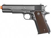 PISTOLA AIRSOFT CO2 COLT 1911 BLOWBACK 6MM