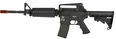 RIFLE AIRSOFT COLT M4A1 FULL METAL 6MM