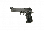 PISTOLA DE CO2 KWC M96AI 4.5MM