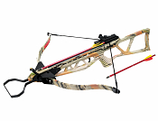KIT BALESTRA RECURVA BUFFALO RIVER 150 LB