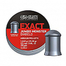 CHUMBINHO EXACT JUMBO MONSTER 5.5MM 200 UNID
