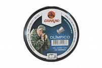 CHUMBINHO CHAKAL OLÍMPICO 5.5MM 125 UNID