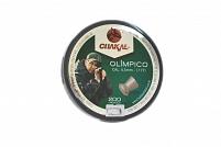 CHUMBINHO CHAKAL OLÍMPICO 4.5MM 200 UNID