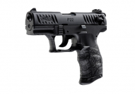 PISTOLA WALTHER P22 BLACK .22 LR