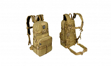 MOCHILA D-1 COMBAT BACKPACK J-TECH