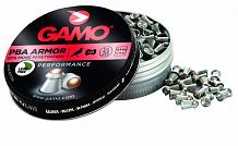 CHUMBINHO GAMO PBA ARMOR  4.5MM 125 UNID