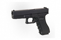 PISTOLA AIRSOFT CO2 ARMY ARMAMENT GBB G17