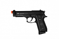 PISTOLA AIRSOFT CO2 CYBERGUN TAURUS PT99 FULL METAL