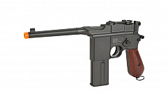 PISTOLA AIRSOFT CO2 KWC M712 FULL METAL