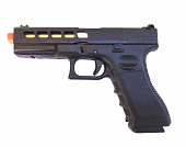 PISTOLA AIRSOFT EVO ARMS GLOCK G17 6.0 MM