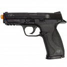PISTOLA AIRSOFT SMITH&WESSON MP 40 6MM