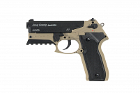 PISTOLA DE CO2 GAMO K1 DOUG KOENIG 4.5MM