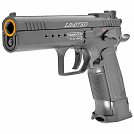 PISTOLA DE CO2  AIRGUN TANFOGLIO LIMITED CUSTON BLOBACK 4.5 MM