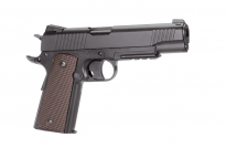 PISTOLA DE CO2 KWC M45AI 4.5MM
