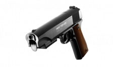PISTOLA DE PCP SPA ARTEMIS LP400 5.5MM