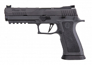 PISTOLA SIG SAUER P320 X-FIVE LEGION FULL SIZE 9MM