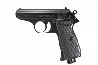 PISTOLA CO2 WALTHER PPK/S 4.5 MM