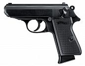 PISTOLA WALTHER PPK/S BLACK .22 LR