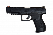 PISTOLA WALTHER PPQ M2 BLACK .22 LR