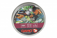 CHUMBINHO GAMO PRO HUNTER IMPACT 5.5MM 250 UNID