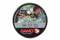 CHUMBINHO GAMO PRO MAGNUM 4.5MM 250 UNID