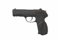 PISTOLA DE CO2 GAMO PT-85 BLOWBACK 4,5MM