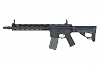 RIFLE AIRSFOT AEG ARES KNIGHTS PRO SR16 LONG TYPE 6.0MM