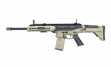RIFLE AIRSOFT AEG ICS CXP APE 231R DOUBLE TONE