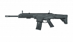 RIFLE AIRSOFT AEG ICS CXP APE 231R BK