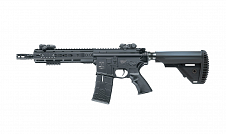 RIFLE AIRSOFT AEG ICS CXP UK1 S1 BLK