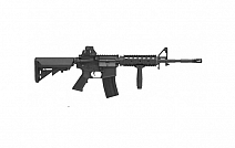 RIFLE AIRSOFT AEG KING ARMS M4 RIS SOPMOD AG-194