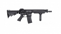 RIFLE AIRSOFT AEG KING ARMS M4 VIS AG-160